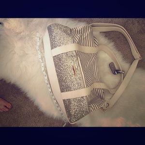 Small travel duffel bag